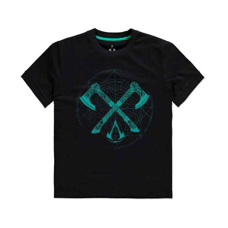 camiseta-mujer-assassins-creed-valhalla