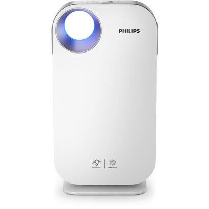 philips-ac455050-air-purifier-48-m-64-db-silver-white
