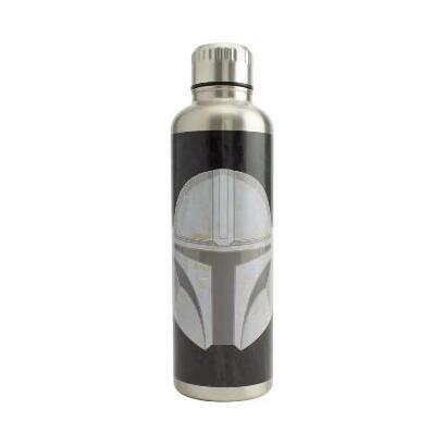 botella-the-mandalorian-star-wars-450ml