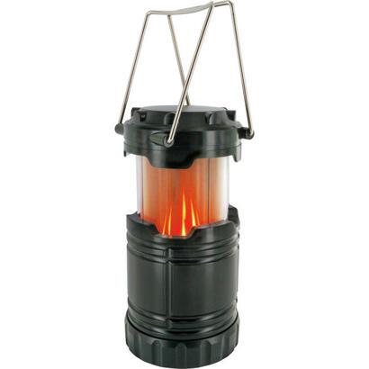 schwaiger-cob-lampara-de-camping-grande-efecto-fuego-negro