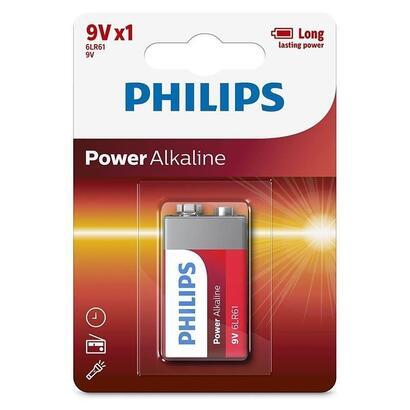 pila-alcalina-philips-6lr61p1b05-9v