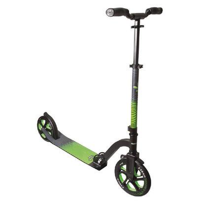 muuwmi-aluminium-scooter-pro-230-mm-sg-negro-verde