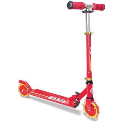 muuwmi-aluminium-scooter-patrol-fire-125-mm-con-ruedas-iluminadas-rojo