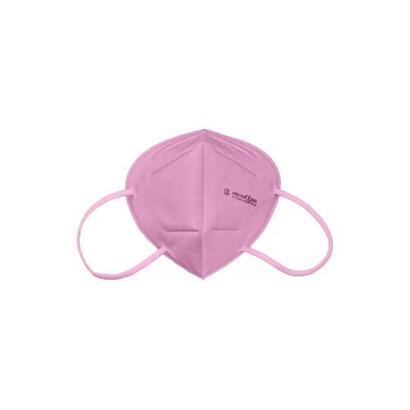 langci-mascarilla-ffp2-clip-nasal-ajustable-certificacion-ce2163-en-1492001a12009-ffp2-nr-color-rosa