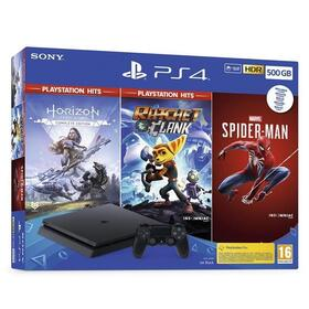 consola-sony-playstation-4-slim-500gb-horizon-zero-dawn-complete-edition-ratchet-and-clank-marvel-spider-man