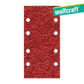 10-hojas-de-lijar-adhesivas-corindon-grano-120-perforadas-93x185mm-wolfcraft