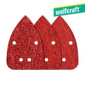 10-hojas-de-lijar-adhesivas-corindon-grano-80120240-perforadas-96x136mm-wolfcraft