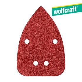 10-hojas-de-lijar-adhesivas-corindon-grano-240-perforadas-96x136mm-wolfcraft