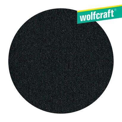 5-discos-de-lijar-autoadhesivos-aguaseco-grano-400-o125-wolfcraft
