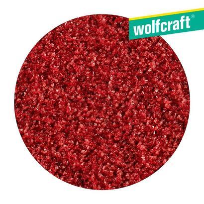 5-discos-de-lijar-autoadhesivos-grano-40-o125-wolfcraft