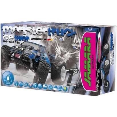 jamara-monstertruck-tiger-ice-110-ep-4wd-led-lipo-24g