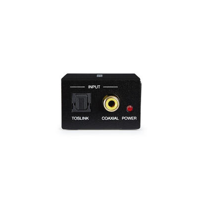 convertidor-de-audio-fonestar-fo-37da-convierte-audio-digital-en-analagico-entrada-aptica-spdif-coaxial-spdif-salida-audio-estar