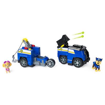spin-master-paw-patrol-crucero-policial-convertible-2-en-1-de-chase-split-second-vehiculo-de-juguete