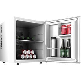 cecotec-grandcooler-10000-silent-black-frigorifico-mini-a-blanco