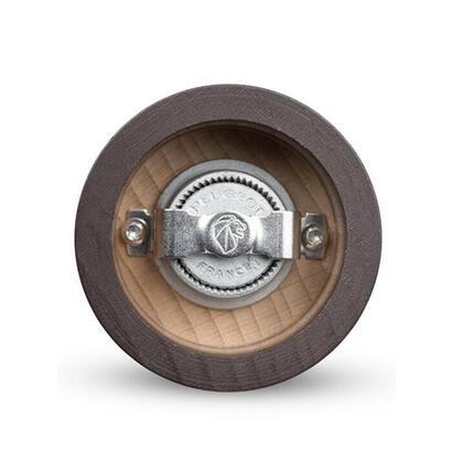 peugeot-bistro-molinillo-de-pimienta-madera-de-haya-chocolate-10-cm