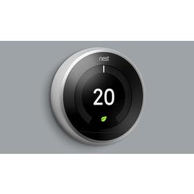 termostato-google-nest-acero-inoxidable-3th-generation