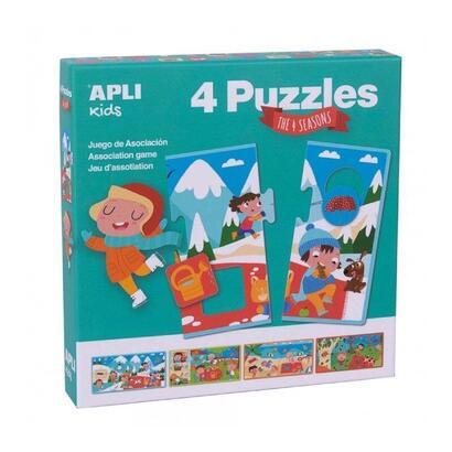 pack-4-puzles-las-4-estaciones-apli-kids-17895