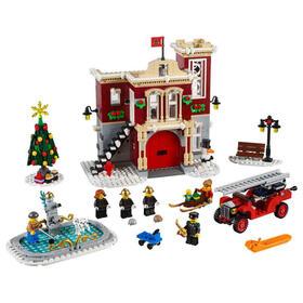 lego-creator-10263-expert-parque-de-bomberos-navideno