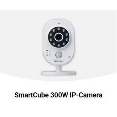 smartcube-300w-ip-camera