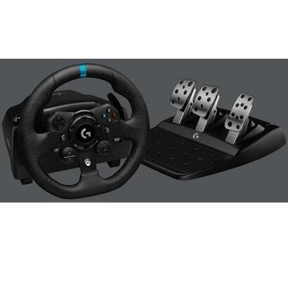 logitech-g923-trueforce-volante-de-carreras-x-ps4