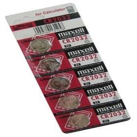 maxell-pilas-de-litio-cr-2032-pack-5-3v-200ma