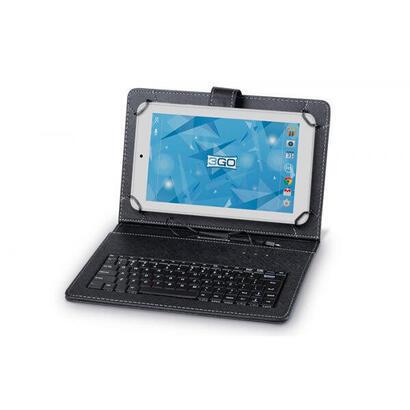 3go-funda-con-teclado-usb-para-tablet-de-10-con-negro