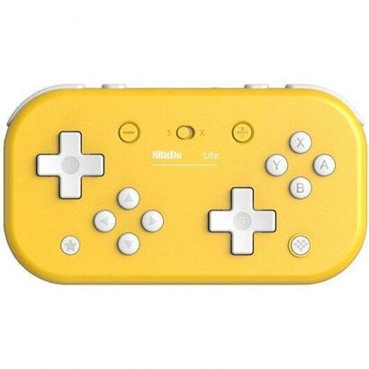8bitdo-lite-gamepad-bluetooth-amarillo