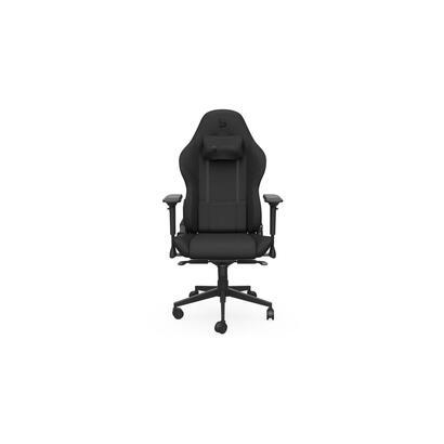 spc-gear-sr600f-bk-silla-gaming-asiento-acolchado-negro