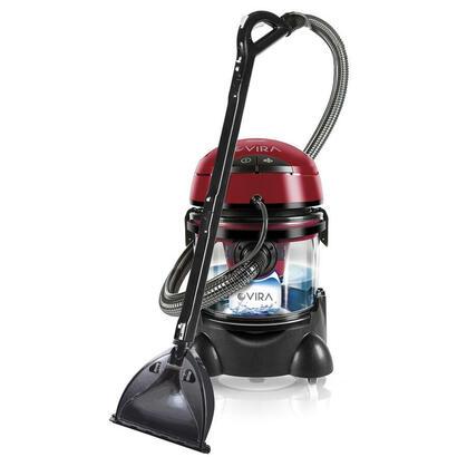 mpm-vira-mod-22-lava-aspiradora-con-limpiador-de-tapiceria-alfombras-colchones-aspiradora-en-humedo-seco-deposito-de-10-l-2400w