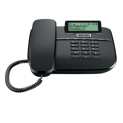 telefono-da611-negro-siemens-gigaset-telefono-siemens-gigaset-da611-negro-s30350-s212-r121