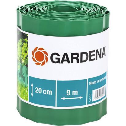 gardena-borde-de-cesped-20-cm-de-altura-borde-verde-9m