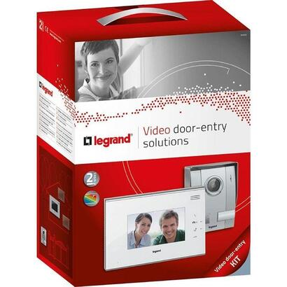 videoportero-automatico-legrand-video-door-entry-solutions-lg-369220-gris