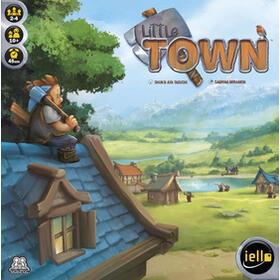 iello-little-town-juego-de-mesa-aleman