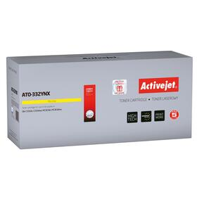 activejet-ato-332ynx-toner-oki-46508709-compatible-page-yield-3000-pages-printing-colours-yellow-5-years-warranty