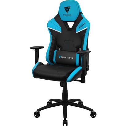 silla-gaming-thunderx3-tc5bb-negra-y-azul