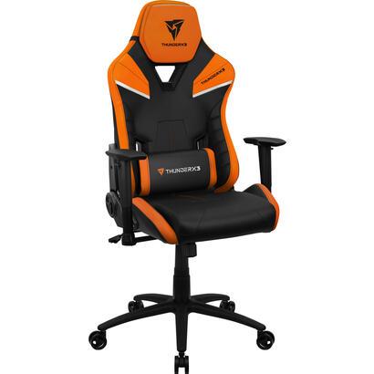 silla-gaming-thunderx3-tc5bo-negra-y-naranja