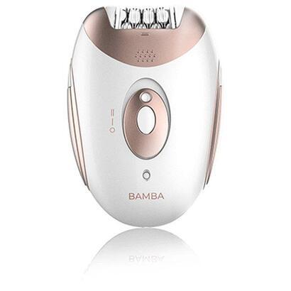 depiladora-cecotec-bamba-skincare-depil-action-con-bateria