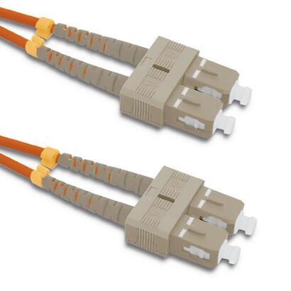 cable-de-conexion-de-fibra-optica-qoltec-sc-upc-sc-upc-multimodo-50125-om2-duplex-1-m