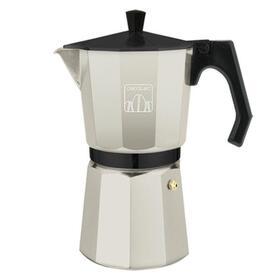 cafetera-italiana-cecotec-mimoka-1200-12-tazas-beige
