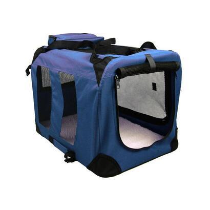 caja-de-transporte-para-perros-colchoneta-tamano-l-80cm-azul-marino