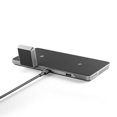 alogic-cargador-wireless-dock-4in1-qiusb-para-apple-negro
