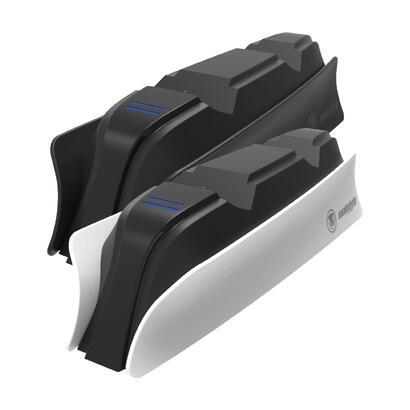 snakebyte-estacion-de-carga-twin-mandos-ps5-black