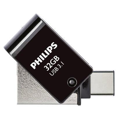 philips-2-in-1-black-32gb-otg-usb-c-usb-31
