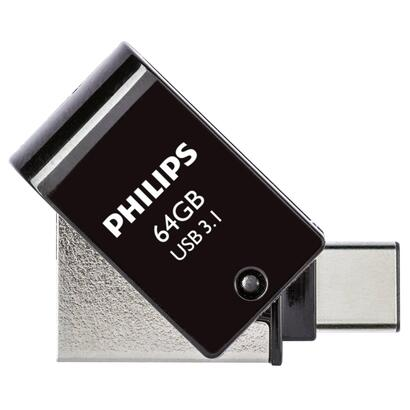 philips-2-in-1-black-64gb-otg-usb-c-usb-31