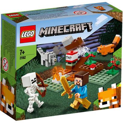 lego-minecraft-la-aventura-en-la-taiga-21162