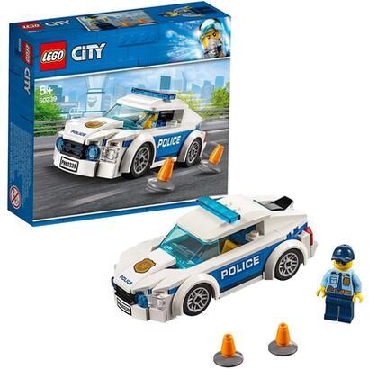 lego-city-60239-police-coche-patrulla-de-la-policia