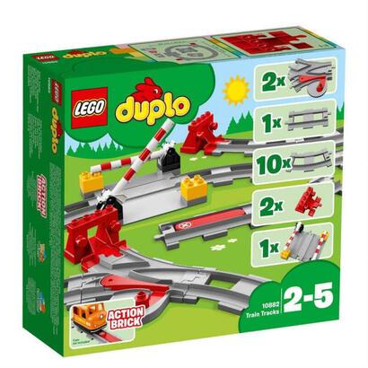 lego-duplo-vias-ferroviarias-10882