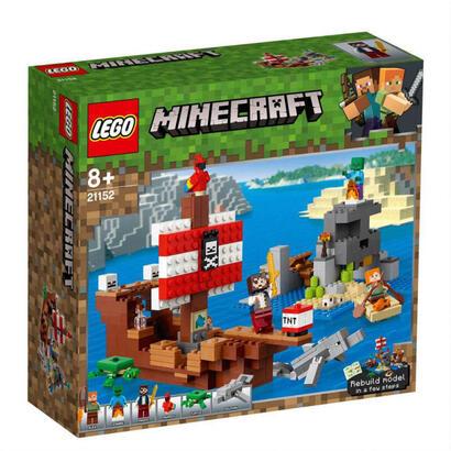 lego-minecraft-la-aventura-del-barco-pirata-21152