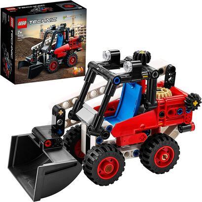 lego-technic-minicargadora-42116