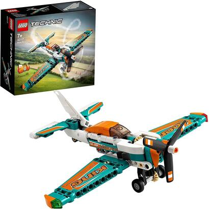 lego-technic-42117-avion-de-carreras
